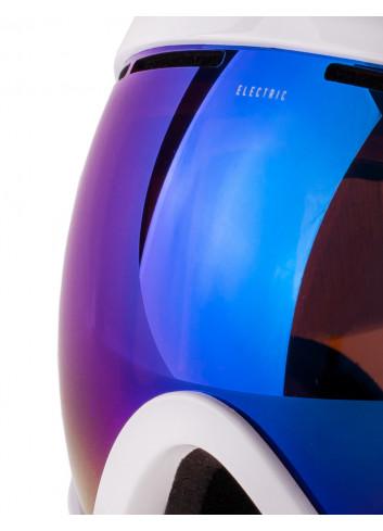 Gogle Electric EG2.5 Glossy White