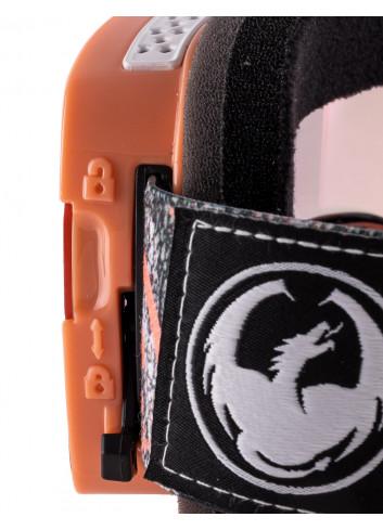 Gogle Dragon NFX2 Flaunt