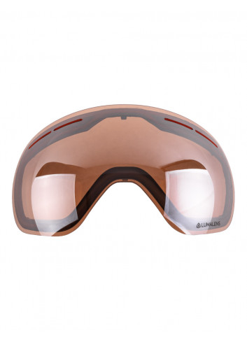 Gogle narciarskie Dragon X1s Terra + dodatkowa szyba