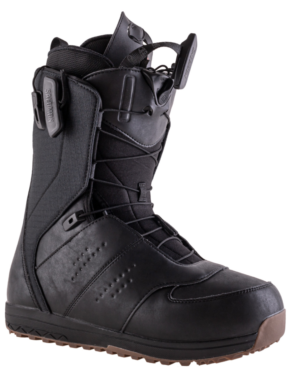 Buty Salomon FACTION BOA 2019 29
