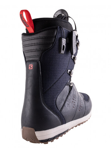 Buty snowboardowe Salomon Launch Lace SJ