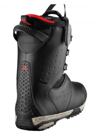 Buty snowboardowe Salomon Synapse Wide
