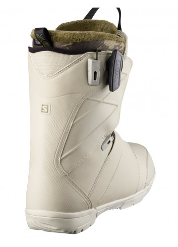 Buty snowboardowe Salomon Faction
