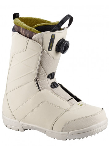 Buty snowboardowe Salomon Faction BOA