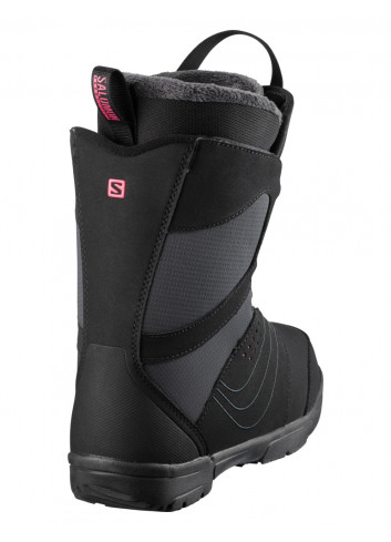 Buty snowboardowe Salomon Pearl BOA