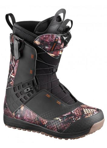Buty snowboardowe Salomon Dialogue Wide Jp