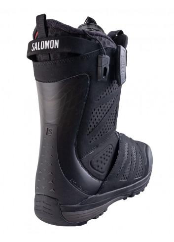 Buty snowboardowe Salomon Hi-fi