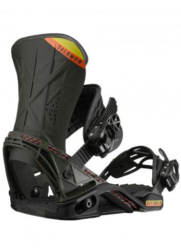 Wiązania snowboardowe Salomon Defender
