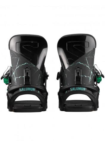 Wiązania snowboardowe Salomon Vendetta