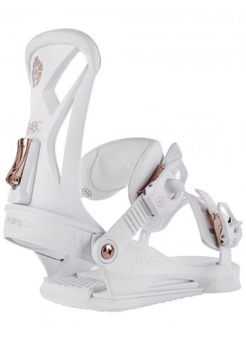 Wiązania snowboardowe Union Juliet