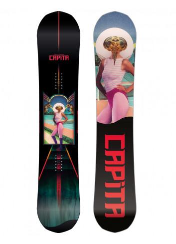 Deska snowboardowa Capita The Outsiders