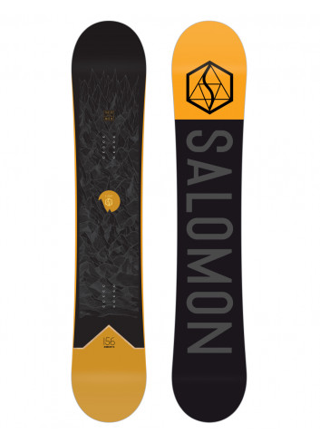Deska snowboardowa Salomon Sight Wide