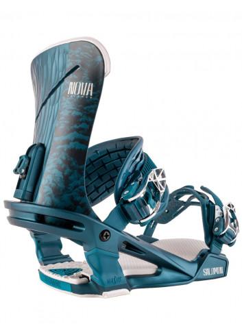 Wiązania snowboardowe Salomon Nova