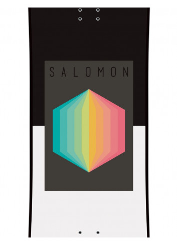Deska snowboardowa Salomon Huck Knife
