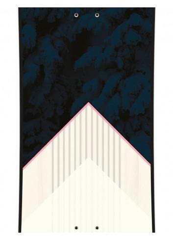 Deska snowboardowa Salomon Bellevue