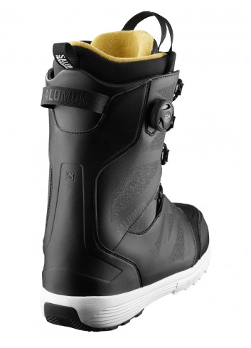 Buty snowboardowe Salomon Launch Lace Boa SJ