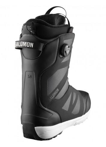 Buty snowboardowe Salomon Launch Boa SJ Boa