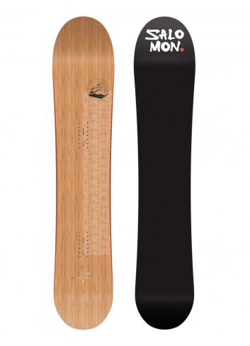 Deska snowboardowa Salomon HPS Taka Nakai x Wolle Nyvelt