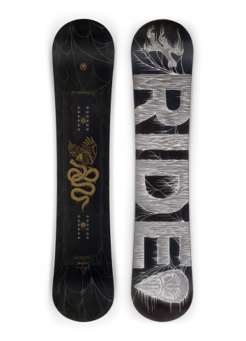 Deska snowboardowa Ride Machete Jr