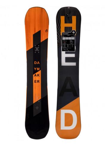 Deska snowboardowa Head Daymaker Navy