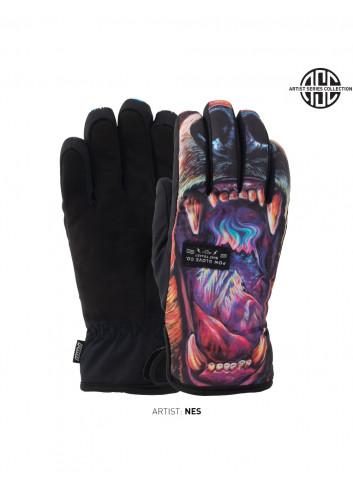 Rękawice Pow Zero