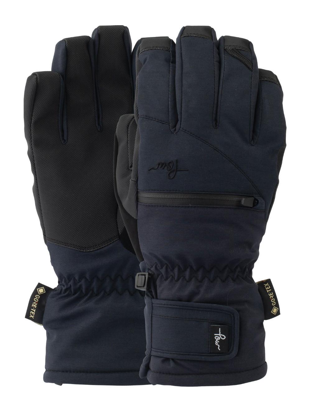 Rękawice Pow Cascadia GTX Short + Liner