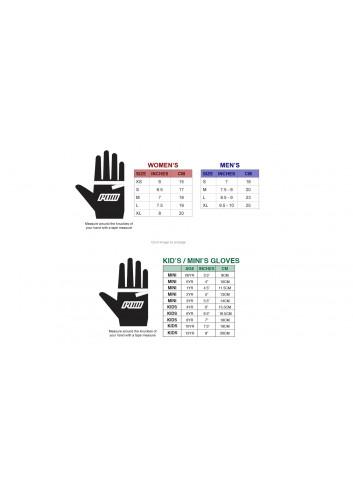 Rękawice Pow Cascadia GTX Mitt + Liner