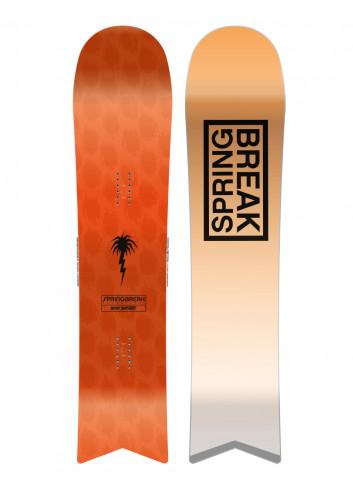 Deska snowboardowa Capita Slush Slashers