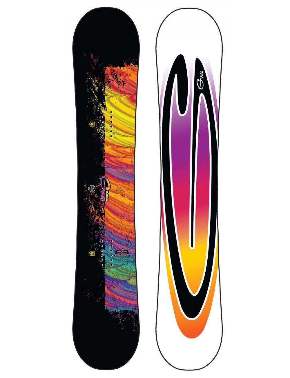 Deska snowboardowa GNU B-Nice