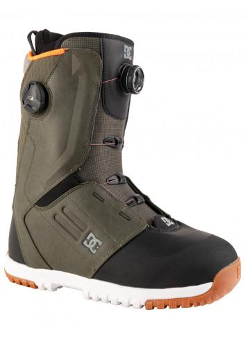 Buty snowboardowe DC Control