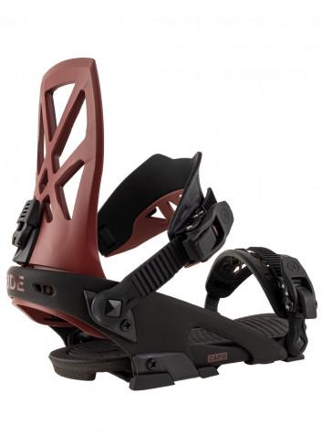 Wiązania snowboardowe Ride Capo