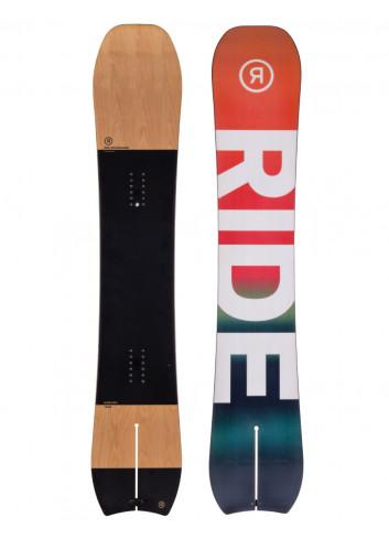 Deska snowboardowa Ride Alter Ego