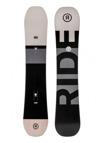 Deska snowboardowa Ride Manic