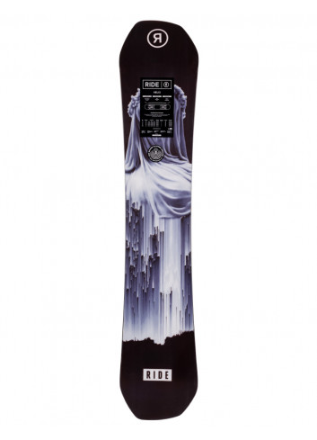 Deska snowboardowa Ride Helix Wide