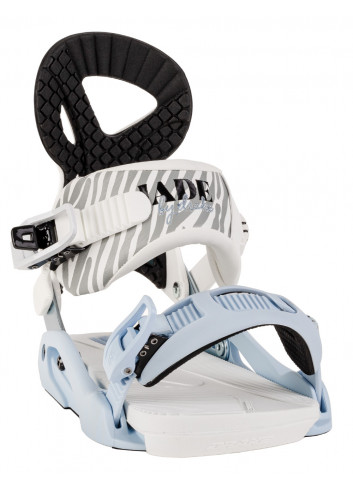 Wiązania snowboardowe Drake Jade