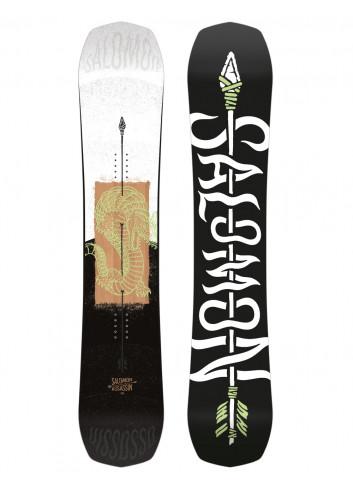 Deska snowboardowa Salomon Assassin Wide