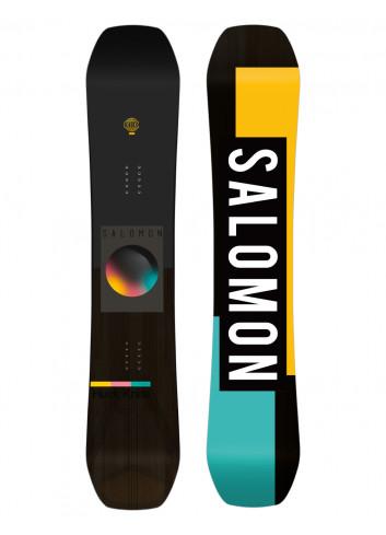 Deska snowboardowa Salomon Huck Knife Pro Wide