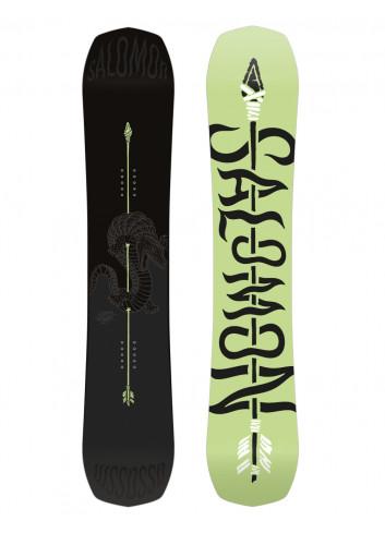Deska snowboardowa Salomon Assassin Pro