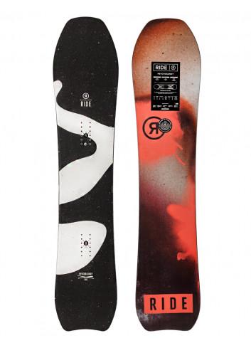 Deska snowboardowa Ride Psychocandy