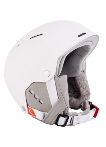 Kask narciarski Head TINA white