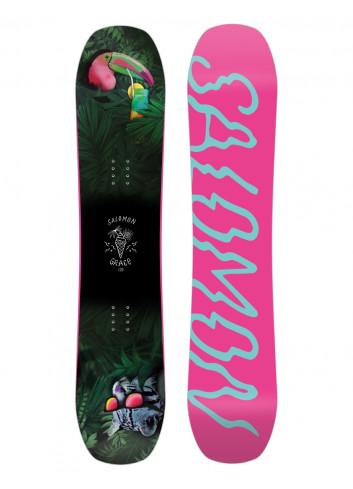 Deska snowboardowa Salomon Grace