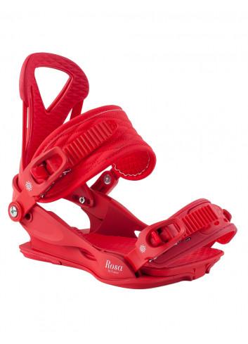 Wiązania snowboardowe Union Rosa