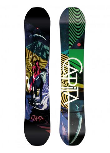 Deska snowboardowa Capita Indoor Survival