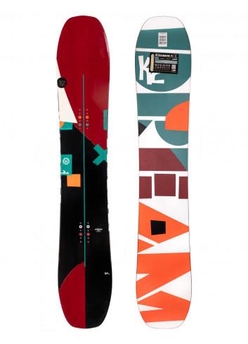 Deska snowboardowa K2 Ultra Dream