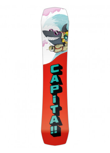 Deska snowboardowa Capita Children Of The Gnar