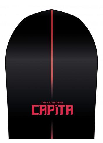 Zestaw Capita Outsiders + Union Strata L