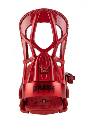 Zestaw Salomon Pulse + Drake Fifty XL