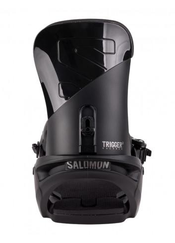 Zestaw Head The Day + Salomon TriggerX L