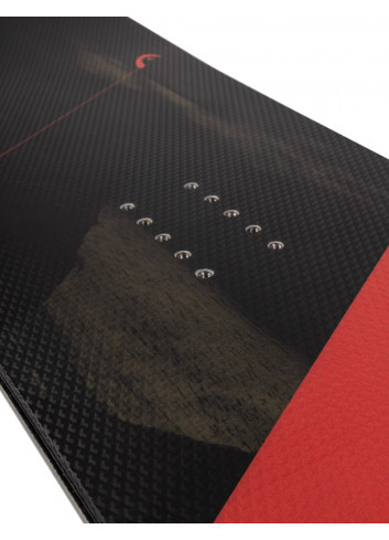Zestaw Head Rocka 4D + Salomon TriggerX L