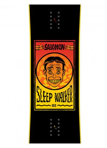 Zestaw Salomon Sleepwalker 155 + Union Contact L Scott Stevens